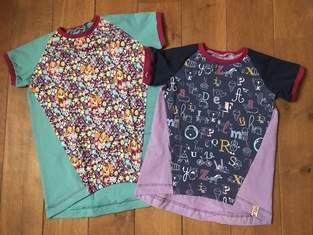Shirts in 158 und 128