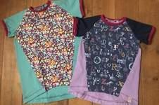 Makerist - Shirts in 158 und 128 - 1