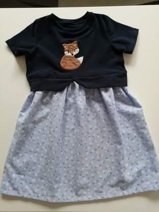 Makerist - Kleidchen für meine Tochter  - 1