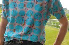 Makerist - Shirt aus Modal - 1