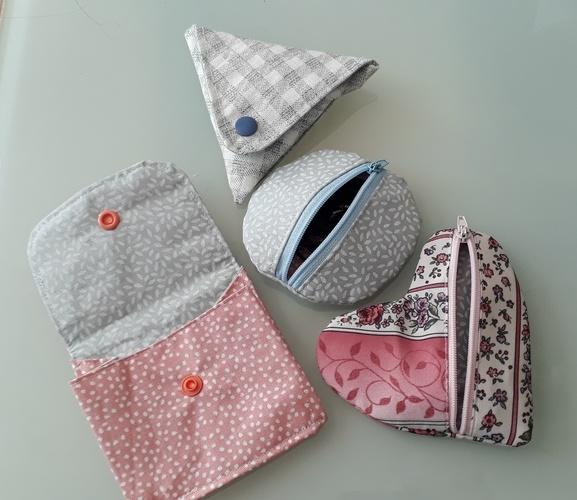 Makerist - 10 Petits projets avec chute de tissu - Créations de couture - 1
