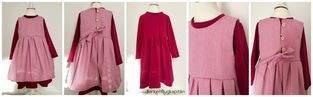 Makerist - Kleid mit Schürze - 1