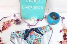 Makerist - Ma Léonie  - 1
