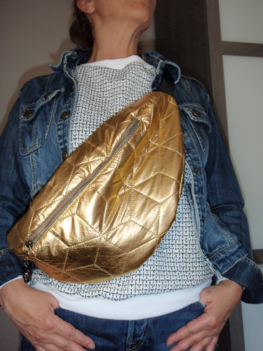 Makerist - Sac Maxi banane - Créations de couture - 1