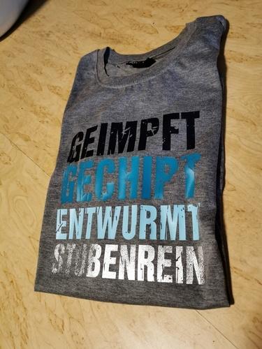 Makerist - Shirt - Textilgestaltung - 1