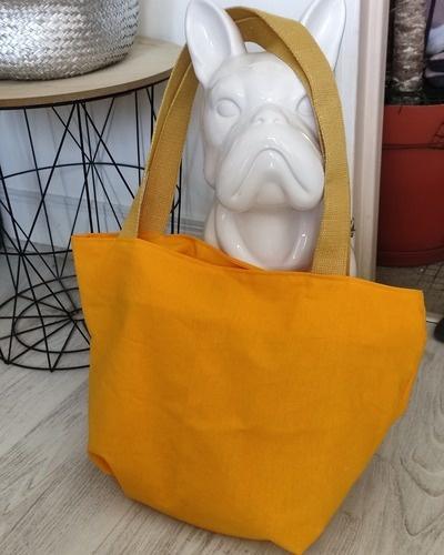 Makerist - Mon sac fourre-tout - Créations de couture - 1