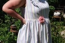 Makerist - Kleid Cascada super schick und bequem  - 1