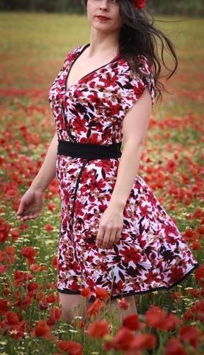 Makerist - Ma Plume  - Créations de couture - 1
