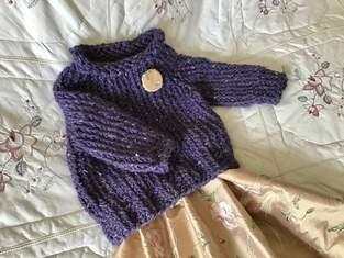Makerist - The Tweedy  Pullover  - 1