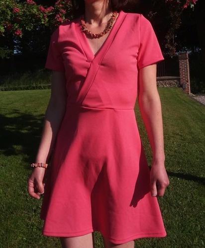 Makerist - Robe Mia  - Créations de couture - 3