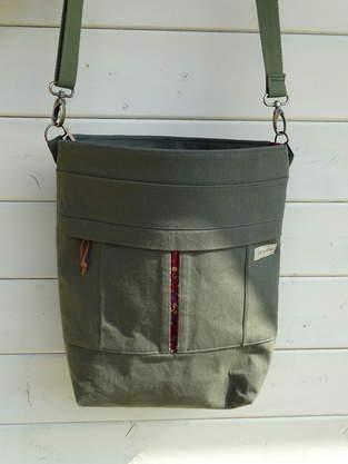 Mila Uni Bag von Unikati