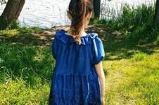 Makerist - KiOo KiOo kleine Sommerdame - 1
