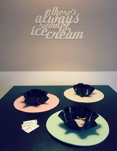 Makerist - Rock'n'Roll Vinyl Bowl! - DIY-Projekte - 2