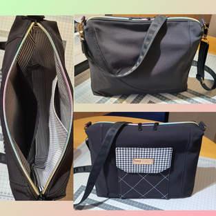 Tablet-Tasche aus Softshell Unisex
