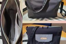 Makerist - Tablet-Tasche aus Softshell Unisex  - 1