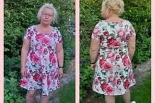 Makerist - Kleid Dressy ohne Kellerfalte - 1