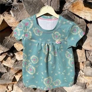 Girly-Shirt von Konfettipatterns