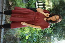 Makerist - Blusenkleid aus Tencel - 1