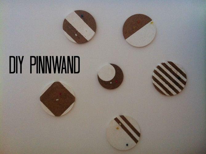 Makerist - Superzisch Easypeasy Pinnwand - DIY-Projekte - 1
