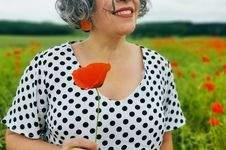 Makerist - Une blouse fara esprit retro - 1