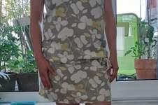 Makerist - Kleid aus Webware  - 1