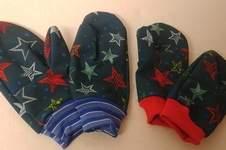 Makerist - Handschuhe - 1