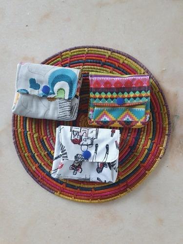 Makerist - Porte monnaie à Soufflet Viny Diy - Créations de couture - 1