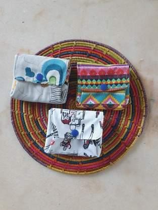 Makerist - Porte monnaie à Soufflet Viny Diy - 1