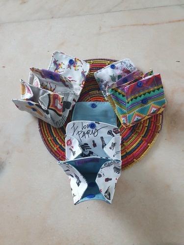 Makerist - Porte monnaie à Soufflet Viny Diy - Créations de couture - 2