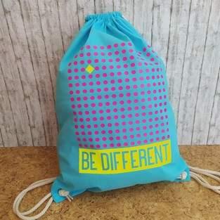 """Makerist - Plottdatei """"Be different"""" von B.Style - 1"""