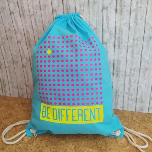 """Makerist - Plottdatei """"Be different"""" von B.Style - DIY-Projekte - 2"""