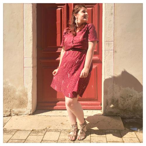 Makerist - Clotilde - Créations de couture - 1