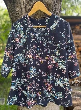 Bluse Nr. 30 Marisol von Lillesol & Pelle