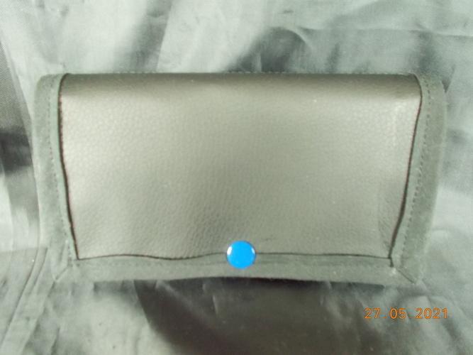 Makerist - Mon porte-cartes - Créations de couture - 1