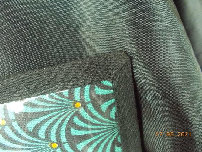 Makerist - Mon porte-cartes - Créations de couture - 3