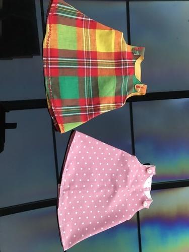 Makerist - Robes pour poupées  - Créations de couture - 1