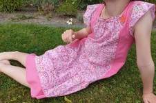 Makerist - Drosia als Sommerkleid  - 1