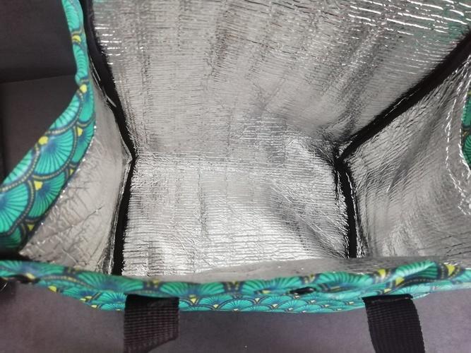 Makerist - Sac isotherme miam - Créations de couture - 2
