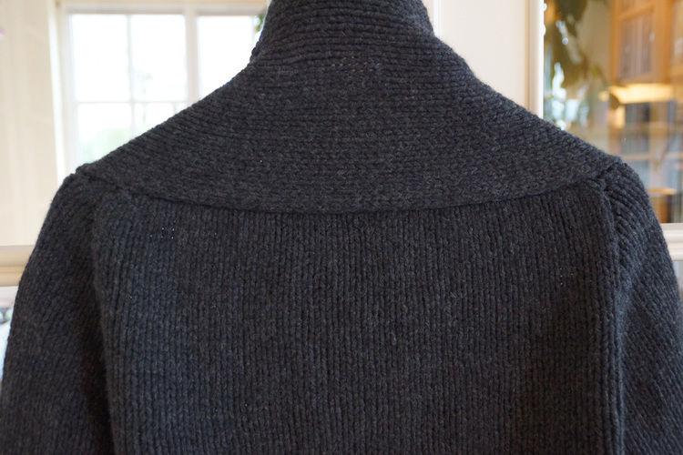 Makerist - Kimono Jacke Nina - Strickprojekte - 3
