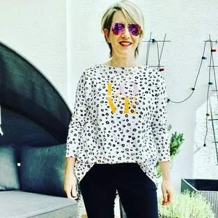 Makerist - Oversized Shirt und Oversized Kleid - 1