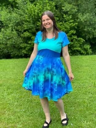 Makerist - Martha Kleid für mich  - 1