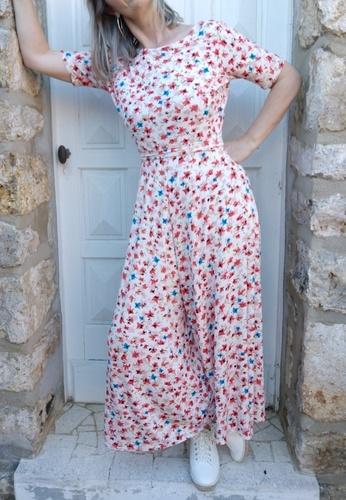 Makerist - Combi BELLA de @Gael_coutrue_bordeaux  - Créations de couture - 1