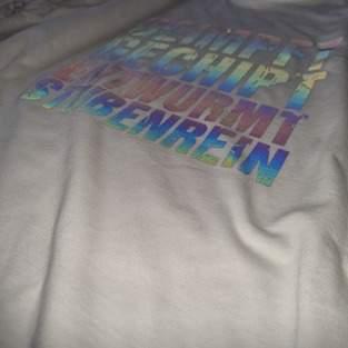 Makerist - Mein Mann wird 2. X geimft, da hab ich ihm ein T-Shirt gemacht - 1