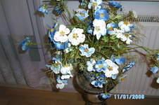 Makerist - Ein schöner Blumenstrauß für jede Jahreszeit. - 1