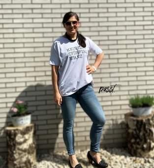 Makerist - Lässiges Oversize-Shirt 'MixandMatch' von Machbar's beste Schnitte - 1