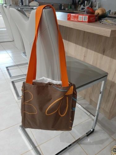 Makerist - Sac serviette de plage  - Créations de couture - 2