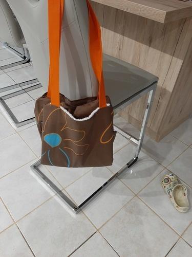 Makerist - Sac serviette de plage  - Créations de couture - 1