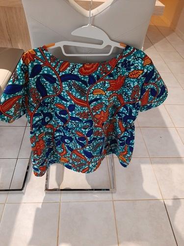 Makerist - Tunique Yris - Créations de couture - 2