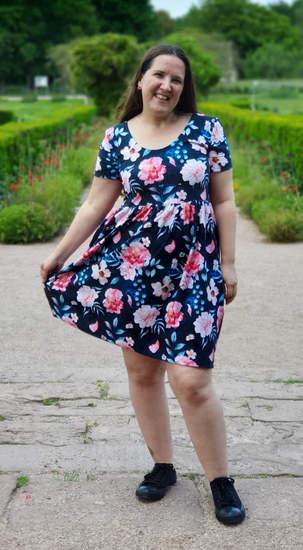 Makerist - Kleid Martha - 1