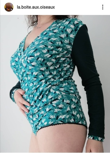 Makerist - Body zazy - Créations de couture - 1